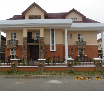 Private Residence at Lekki