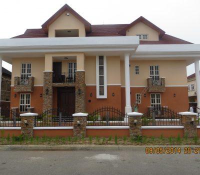Private Residence at Lekki